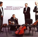 Mozart: Le Nozze di Figaro (Arrangement for String Quartet) [CD]