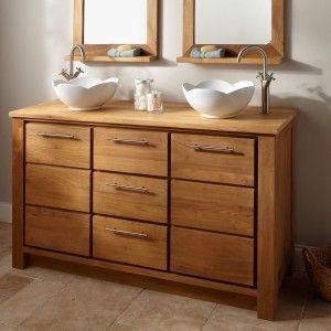 Great Bathroom Vanity With Simple Rustic Design , Rustic Bathroom Vanities for Traditional and Classy Feel In Bathroom Category