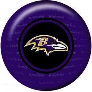 KR Strikeforce NFL Baltimore Ravens