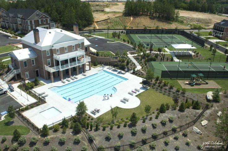 10 Best Neighborhood Amenities Images On Pinterest Atlanta Apartments Atlanta Homes And Pools