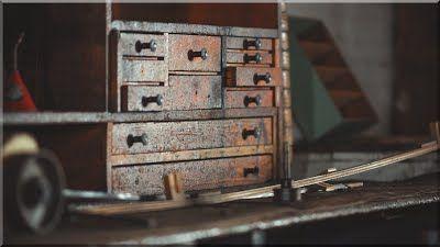 vintage loft bútor, dizájnbútor