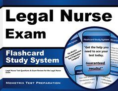 Legal Nurse Consultant Certified Test