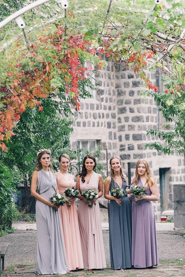 #Bridesmaids #wedding #Bridesmaidsdress #girls #bride