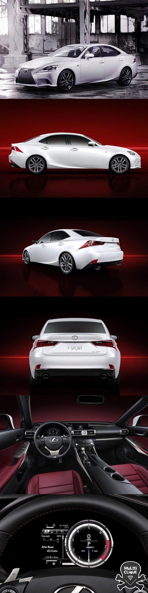 Lexus Coupe LF-CC