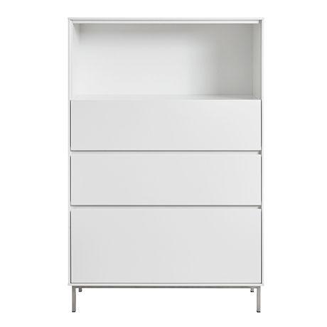 Signature Essentials 3 Drawer Storage Unit
