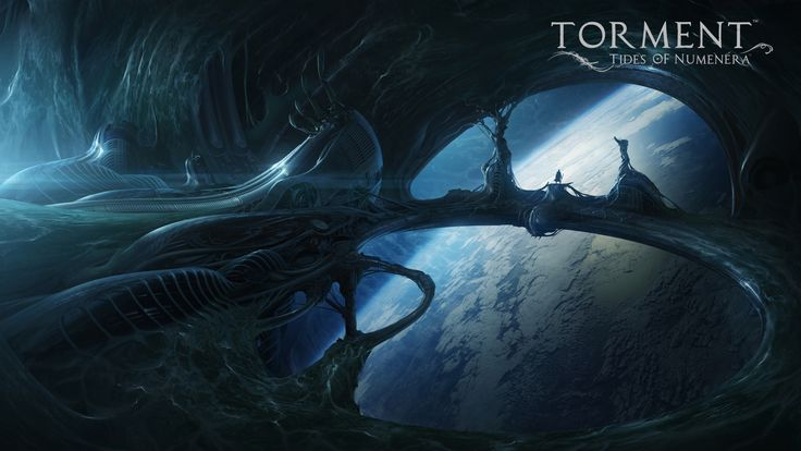 Torment: Tides of Numenera First Gameplay - MOUSE n JOYPAD