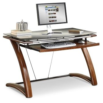 Claire Home Office Desk - Leon's