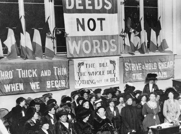 CategoryWomens suffrage in the United Kingdom  Wikipedia
