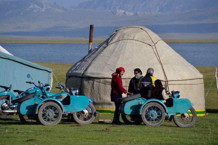 Trekking Union of Kyrgyzstan, Bishkek: See 6 reviews, articles, and 20 photos of Trekking Union of Kyrgyzstan, ranked No.8 on TripAdvisor among 18 attractions in Bishkek.