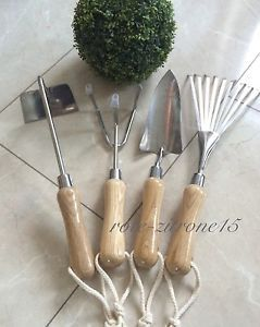 Gartenhacke Gartenrechen Hacke Rechen Handrechen Handhacke Garten Werkzeug Neu
