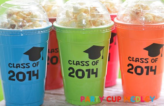 Hey, I found this really awesome Etsy listing at https://www.etsy.com/listing/185358255/graduation-2014-party-cups-graduation