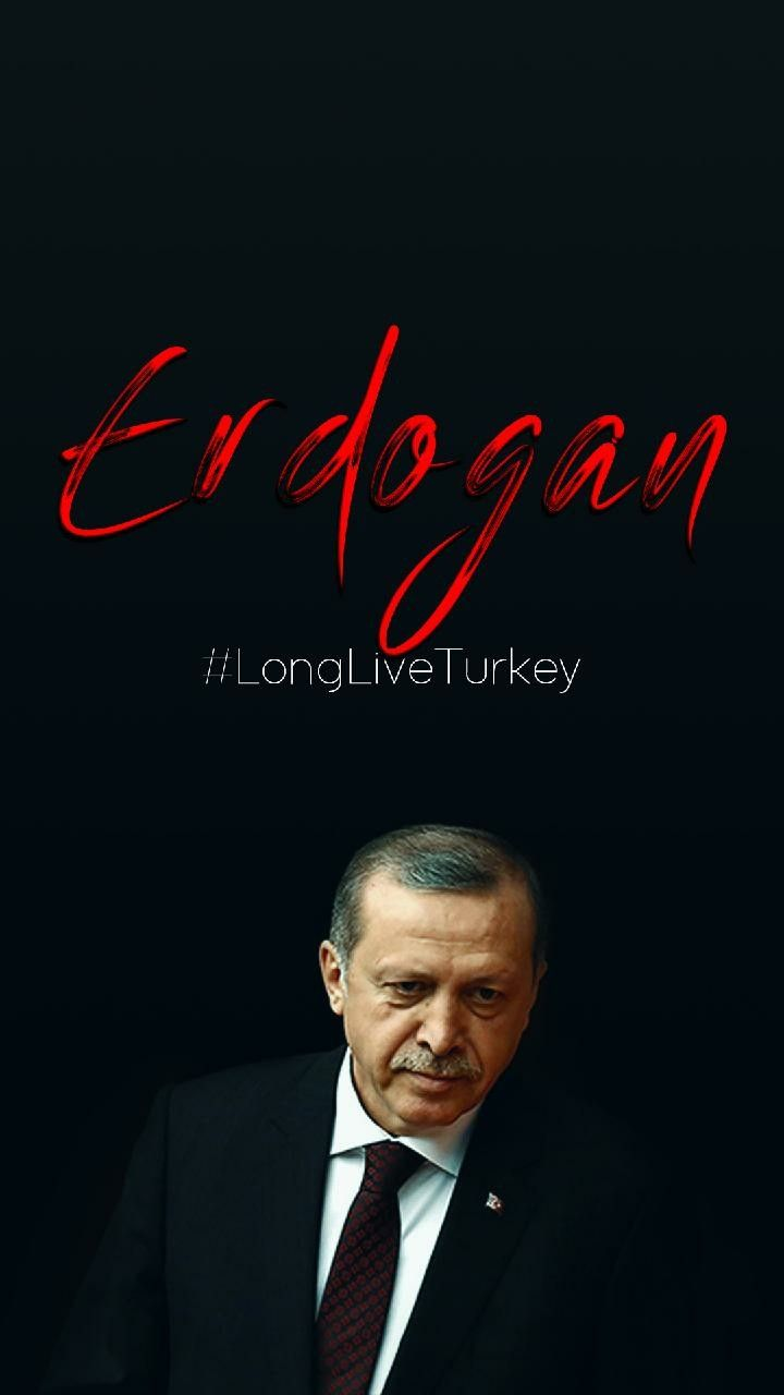 Recep Tayyap Erdogan Rte Turkey Wallpapers Lockscreen