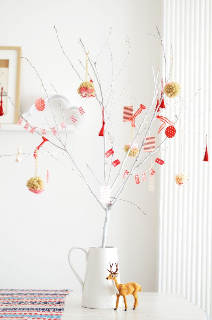 Albero di San Valentino (DIY) - Valentine's tree