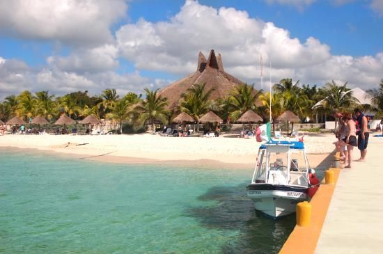 Nachi-Cocom Cozumel Beach Club, Cozumel - Had a wonderful time there when we booked during a cruise. Highly recommend!