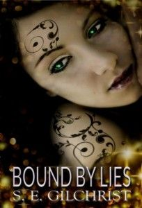 Cover Reveal - Revamped Bound Series