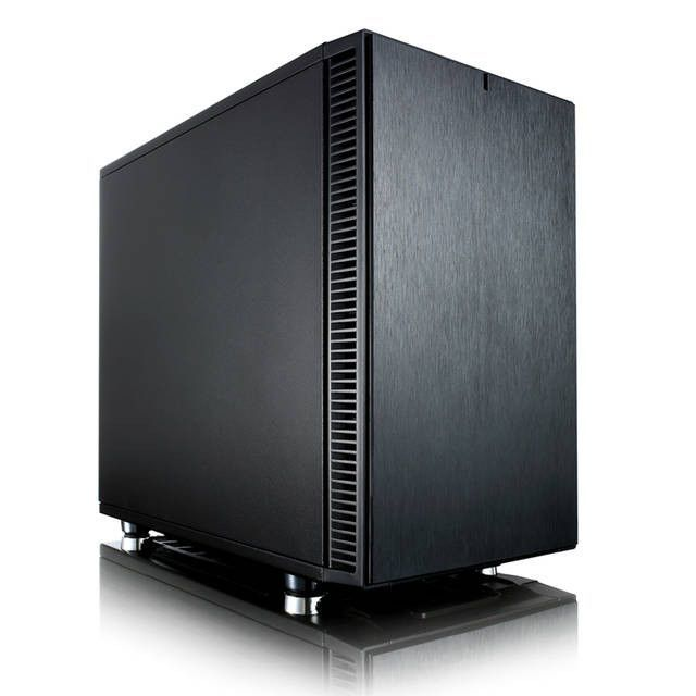 Now at our store Fractal Design De... Available here: http://endlesssupplies.us/products/fractal-design-define-nano-s-no-power-supply-mini-itx-case-black-1?utm_campaign=social_autopilot&utm_source=pin&utm_medium=pin