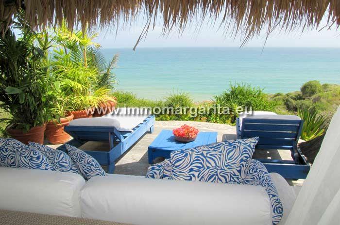 Rancho de Chana-Vendaval, Margarita Island-Caribbean Sea.