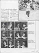1984 Woodland High School Yearbook Page 148 & 149
