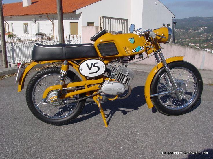Sachs V5 Sport