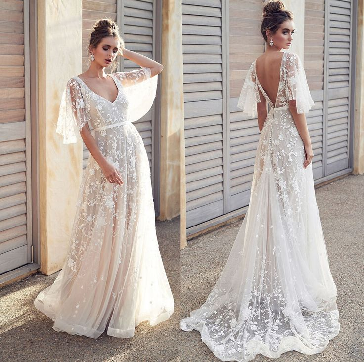 Girls Lace Floral Truthful Lengthy Night Attire Cute Summer time Occasion Ball Robe 2019 #EF…