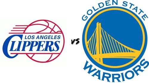 LA Clippers at Golden State Warriors Tickets
