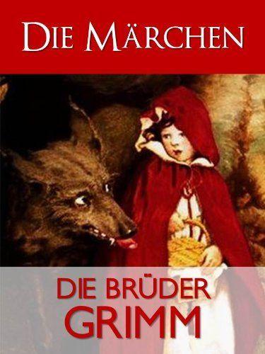 Es ist die Brüder Grimm.