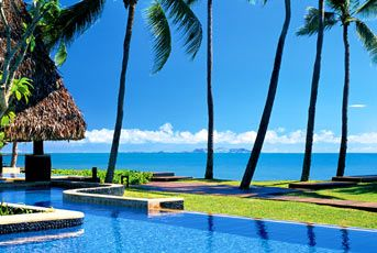 The Westin Denarau Island Resort & Spa, Fiji. Oceanfront resort in the heart of the South Pacific. – Amanda Rebekah
