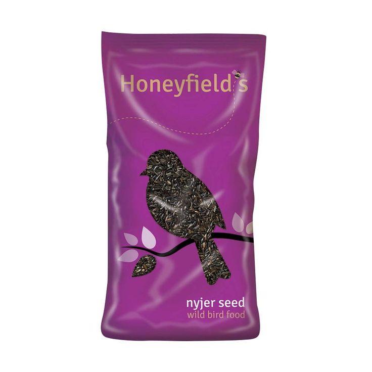 Honeyfield's Nyjer Seed Wild Bird Food 1.6kg