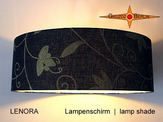 41 besten lampenschirme 50 70 cm handgefertigt bilder auf for Stehlampen designerlampen