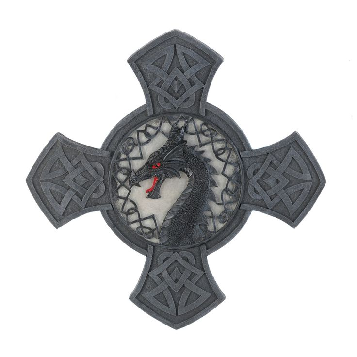 15056 Dragoncrest Light-up Wall Décor Lifelike faux stone decoration features a fierce dragon at its heart, dramatically backlit by enchanted multi colored lights. A mighty coat of arms that any noble king or knight would display with pride!