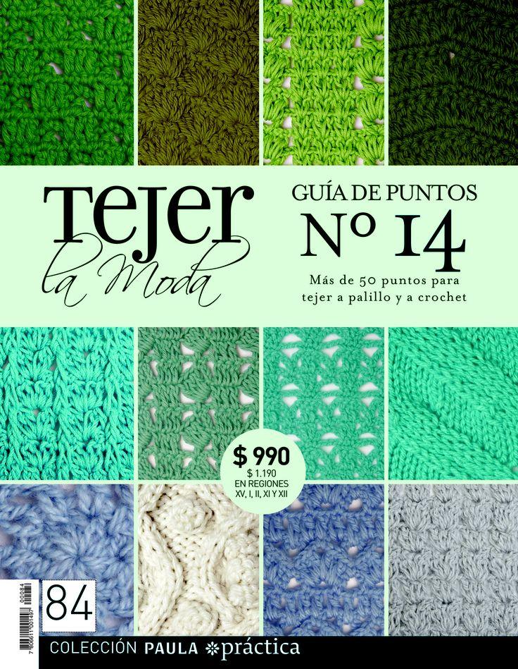 Guía de puntos nº14. Revista 84.