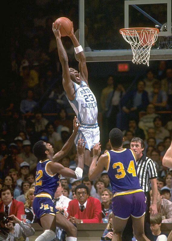 Collegiate M.J., '83.