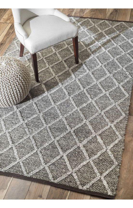 15 Best Trellis Patterned Carpets Images On Pinterest