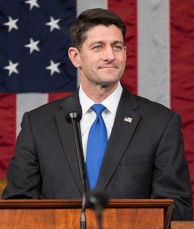 Fact-File: Paul Ryan