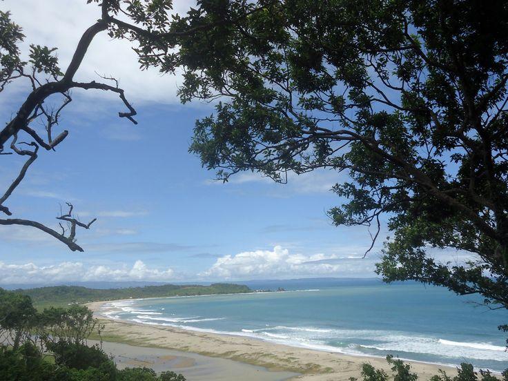 Sawarna Beach, South Banten, west Java