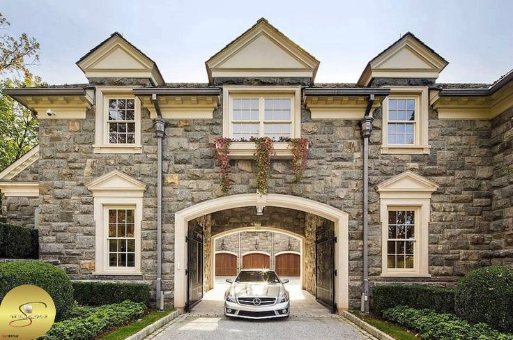 Porte Cochere Perfect Home