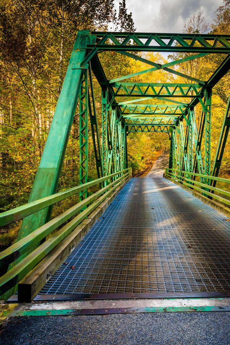 Puente en Maryland, Estados Unidos --> www.despegar.com