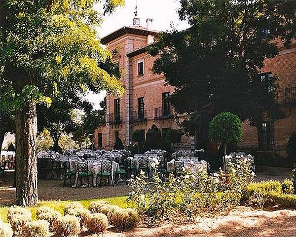 Palacio de aldovea boda lugares de boda pinterest - Sitios para bodas en madrid ...