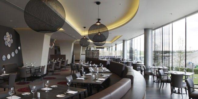 WAN INTERIORS Hotels, Wembley Hilton, London, UK