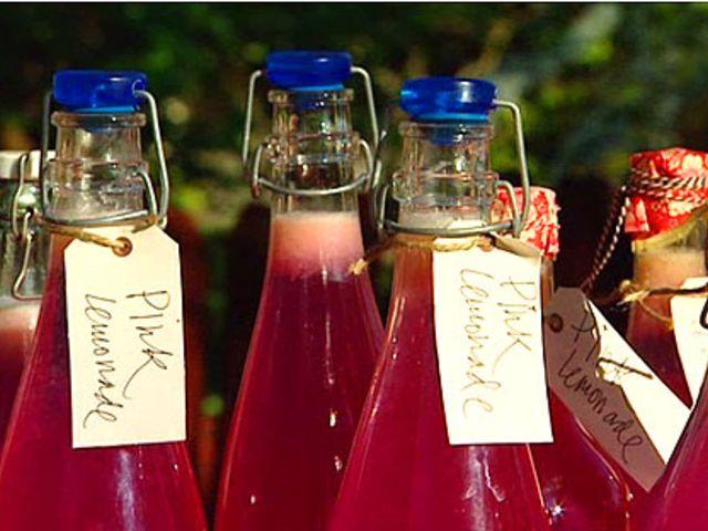 Pink Lemonade (kock Leila Lindholm)