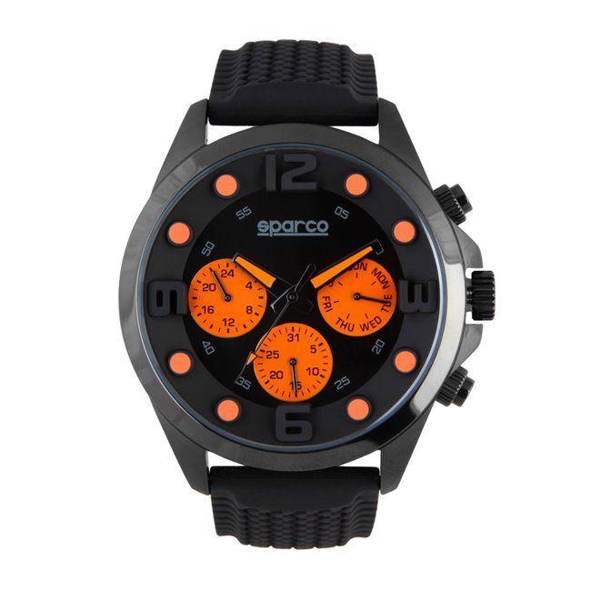 Sparco FERNANDO hodinky