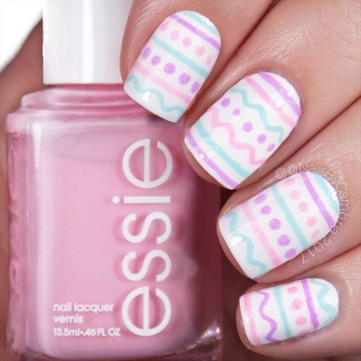 139 mejores imágenes de All Things Nails! en Pinterest | Uñas ...