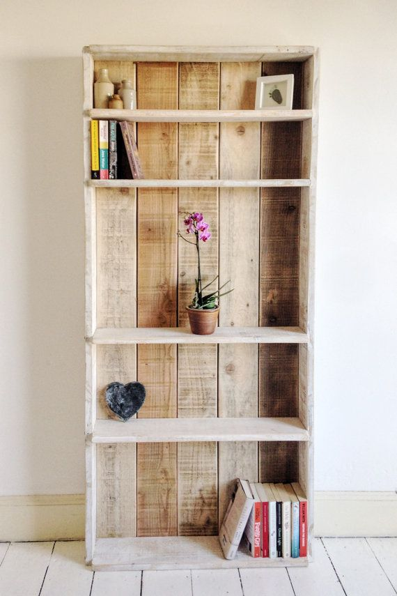 **Please note I currently wont be able to take on any more orders until after Christmas, but please dont hesitate to contact me if you have any questions or enquiries. Kind regards, Remy** Handmade painted shelves, constructed from recycled timber and locally grown Cornish Douglas