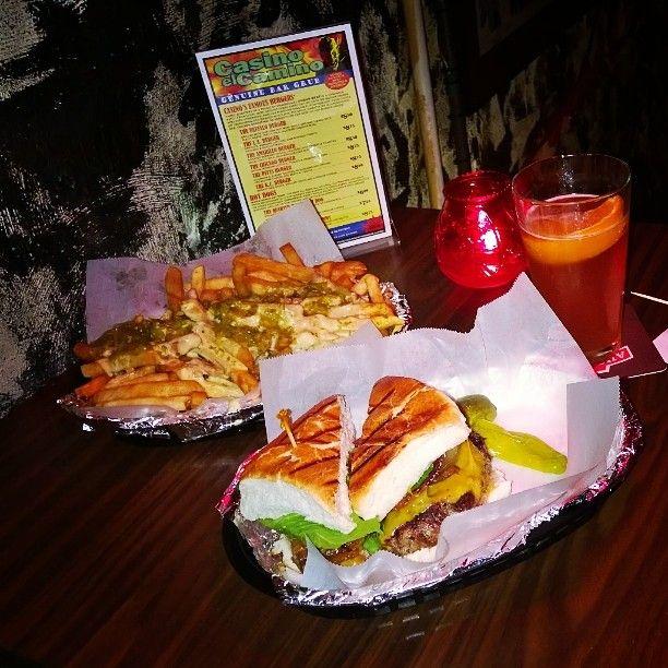 Casino El Camino Austin Food Diner Food Network Recipes