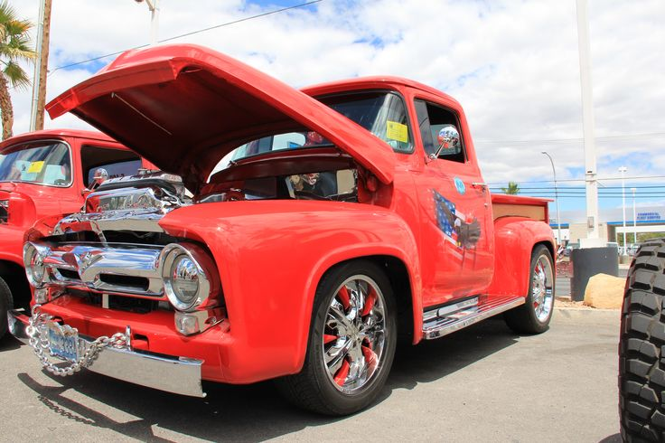 chapman dodge las vegas on pinterest ford models chevy and coupe. Cars Review. Best American Auto & Cars Review