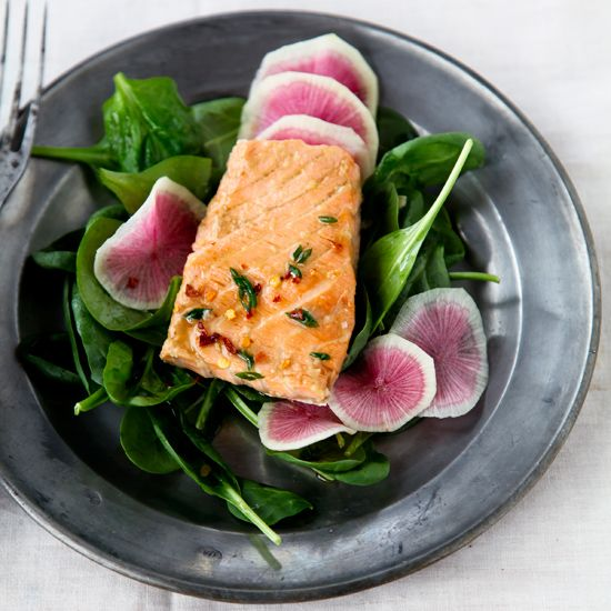 10 Incredible Fish Dishes You Should Definitely Be Eating on Food & Wine.  I'm all about the fish!