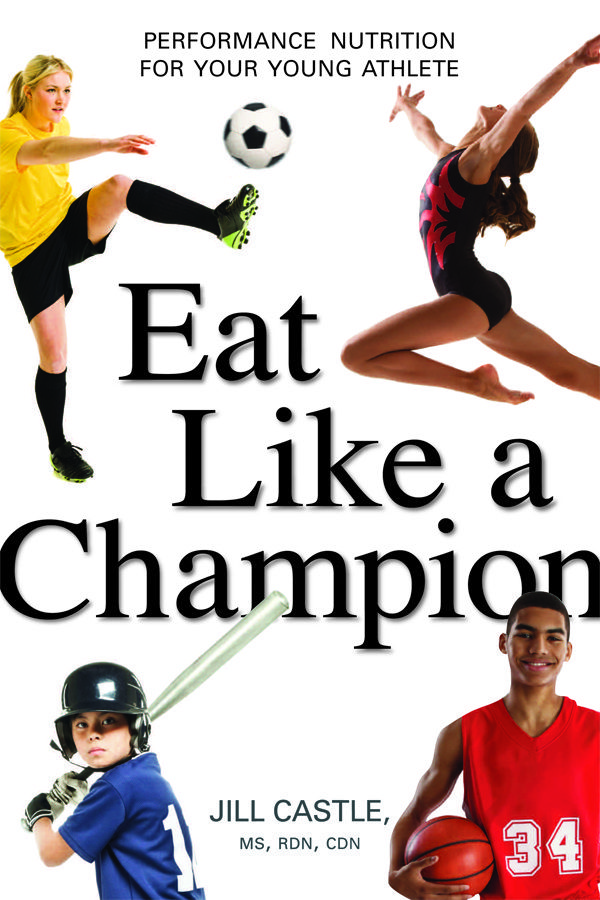 How to Plan the Ideal Snack for the Young Athlete | Healthy Ideas for Kids