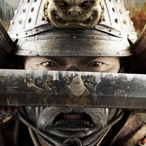Samurai ... Tumblr