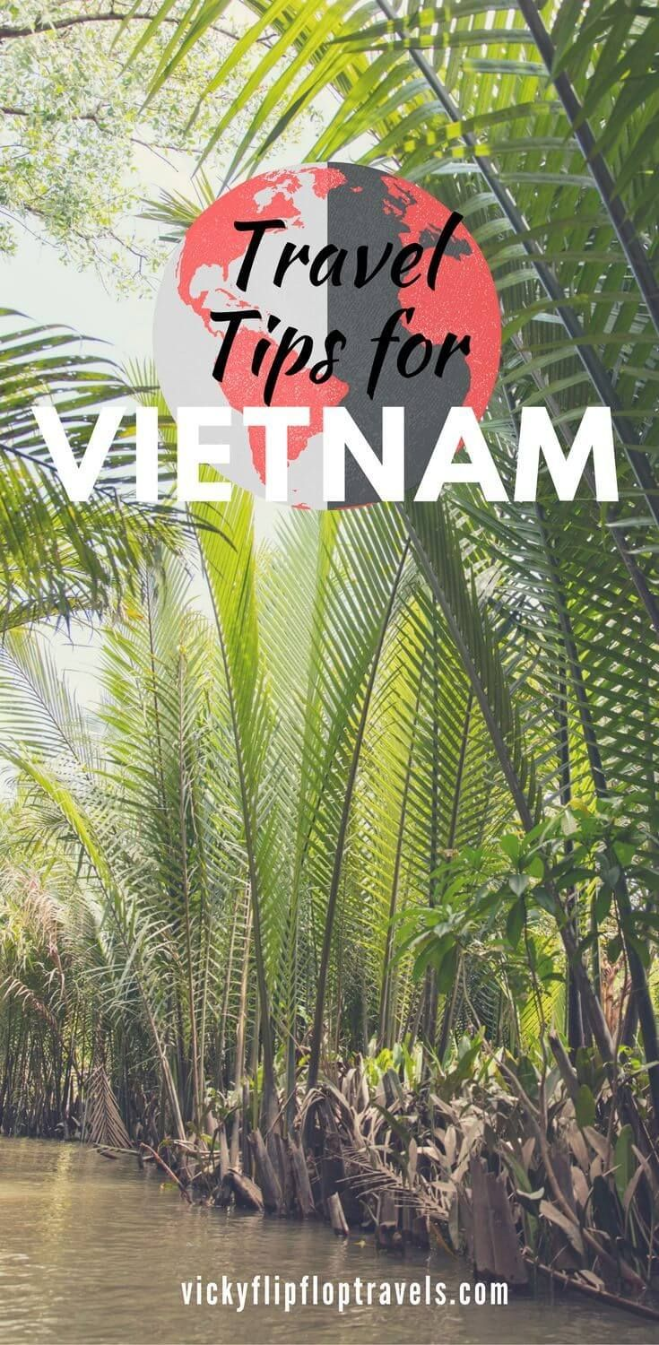 Here are all my Vietnam Travel Tips in video form to help with your Vietnam trip planning.