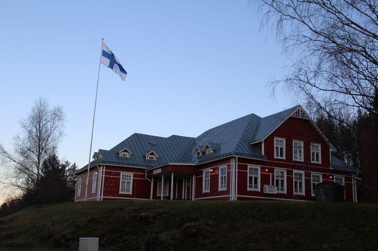 6.12.2014 - Sundom UF - Foto Niklas Falk - www.niklasfalk.fi